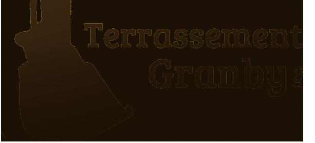 Terrassement Granby inc. Logo